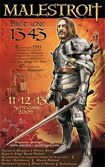 1ère édition septembre 2009