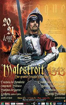 Seconde édition août 2011