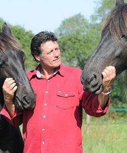 Philippe Bouron