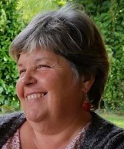 Sylvie Paugam