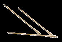 3-flèches